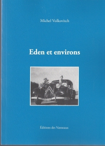 Eden et environs