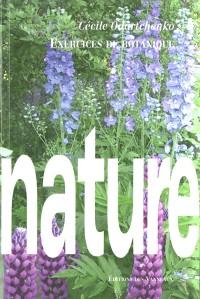 Exercices de botanique