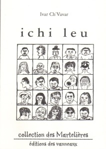 ichi leu