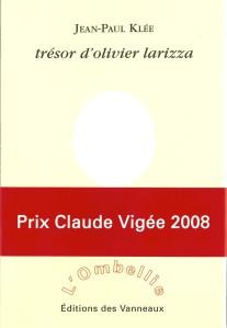 trésor d'olivier larizza