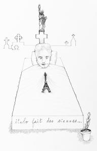 Concert Catia Werneck ˆ Villerville - 2011-01-15